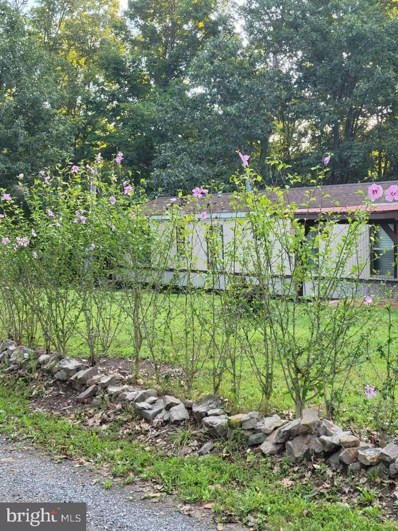 1267 Bears Lope Lane, Great Cacapon, WV 25422 - #: WVMO2000354