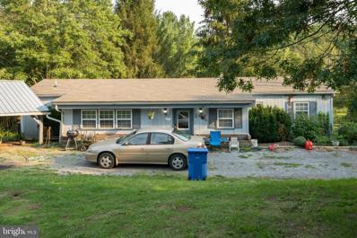 100 Stillwater Lane, Berkeley Springs, WV 25411 - #: WVMO2000450