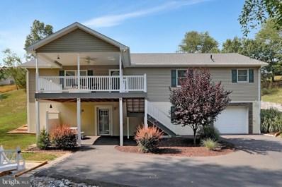 90 Woodbrier Lane, Berkeley Springs, WV 25411 - #: WVMO2000534