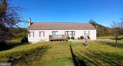 284 Woodmont Road, Great Cacapon, WV 25422 - #: WVMO2000554