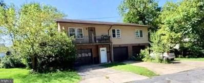 25 Coughlin Lane, Berkeley Springs, WV 25411 - #: WVMO2000566