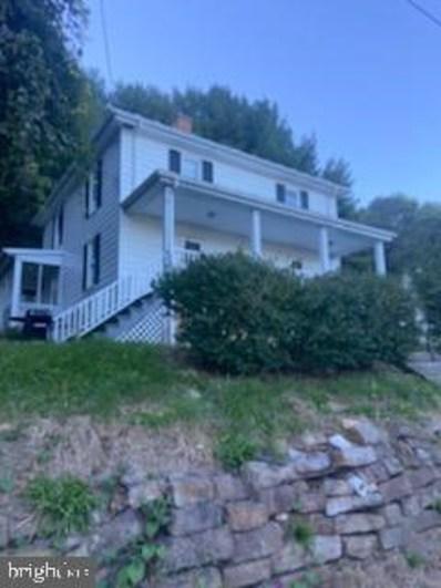 395-397-  Wilkes Street, Berkeley Springs, WV 25411 - #: WVMO2000574