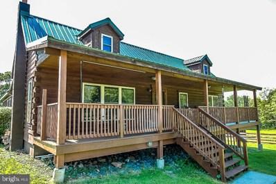 1755 Cranesville, Terra Alta, WV 26764 - #: WVPR103768