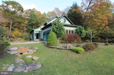 64 Wood Lily Court, Terra Alta, WV 26764 - #: WVPR103866