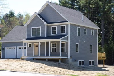 Lot 15 Harvest Hill Lane, Auburn, ME 04210 - #: 1274584