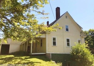 258 Mountain Road, Blue Hill, ME 04614 - #: 1343688