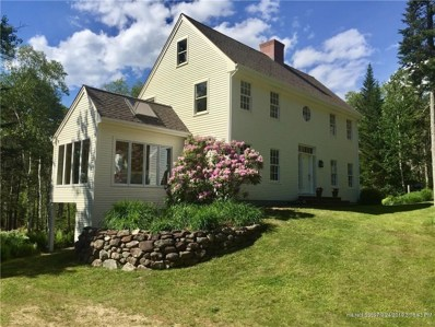 31 Osprey Point Road, Sedgwick, ME 04676 - #: 1422743