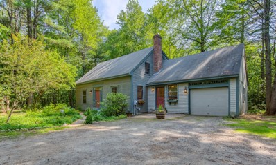 56 Old Station House Road, North Yarmouth, ME 04097 - #: 1427345