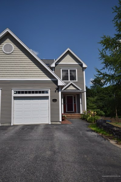 44 Harvest Hill Lane, Auburn, ME 04210 - #: 1427893