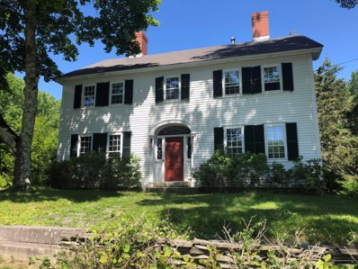 43 Tenney Hill, Blue Hill, ME 04614 - #: 1428863
