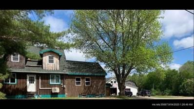 478 Bottle Lake Road, Springfield, ME 04487 - #: 1451293
