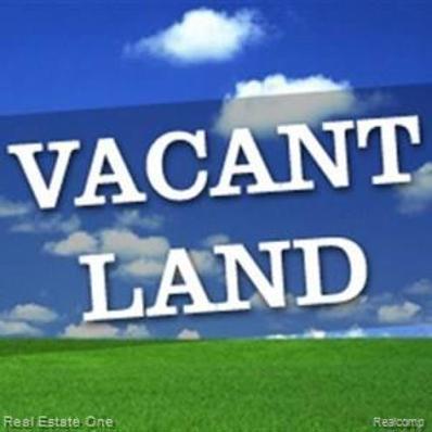 Collier Rd, Auburn Hills, MI 48321 - MLS#: 20682301