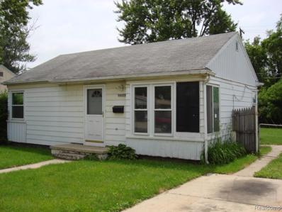 26171 Amherst St, Dearborn Heights, MI 48125 - MLS#: 20722948