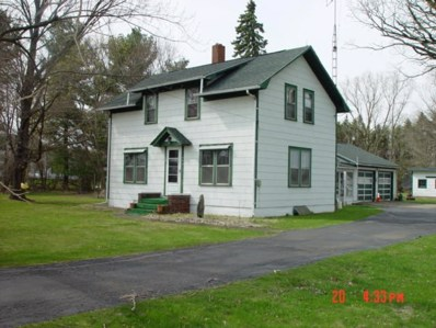 191 Albion Rd, Jackson, MI 49224 - MLS#: 21137495
