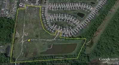 30 Acres - Wexford Rd, Ypsilanti, MI 48198 - MLS#: 21183099