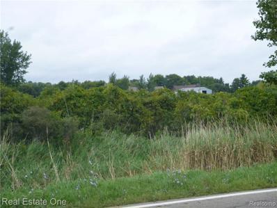 Hayner Rd, Fowlerville, MI 48836 - MLS#: 21213678