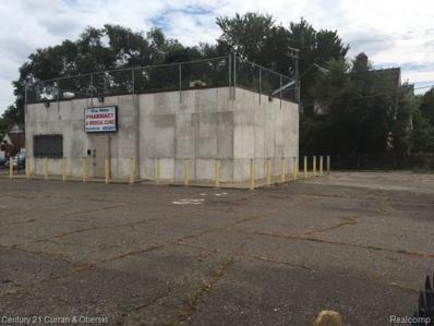 7137 W McNichols Rd, Detroit, MI 48221 - MLS#: 21216624