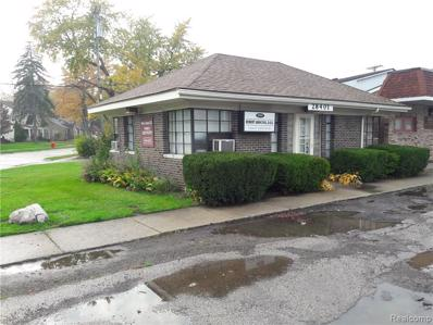 28401 Woodward, Berkley, MI 48072 - MLS#: 21233402