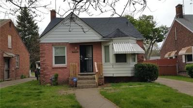 20210 Joann St, Detroit, MI 48205 - MLS#: 21244105