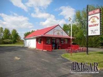 23672 Sibley, Brownstown, MI 48193 - MLS#: 21295321
