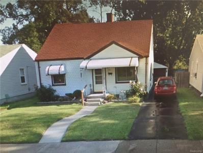 13433 Sherman Ave, Warren, MI 48089 - MLS#: 21313889
