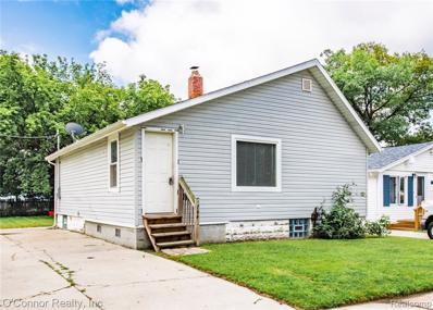 1744 Whipple St, Port Huron, MI 48060 - MLS#: 21316991