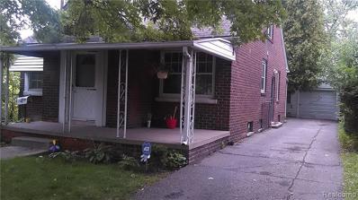 3942 Berkshire St, Detroit, MI 48224 - MLS#: 21356027