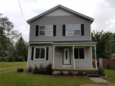 21138 Middlebelt Rd, New Boston, MI 48164 - MLS#: 21362673