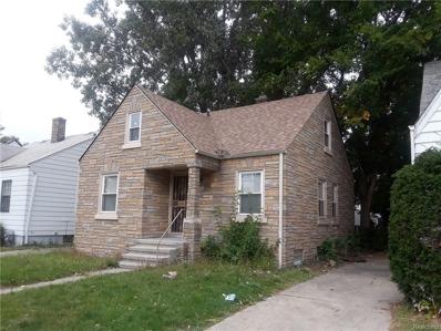 18831 Carrie St, Detroit, MI 48234 - MLS#: 21370755