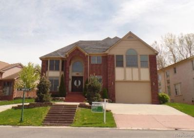 1022 Forest Bay Dr, Waterford, MI 48328 - MLS#: 21374681