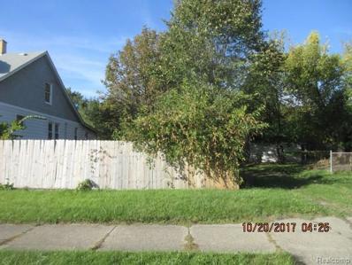 7157 Iowa St, Hamtramck, MI 48212 - MLS#: 21374921