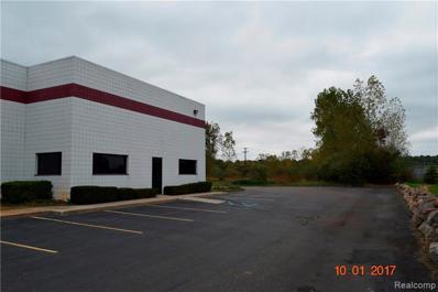 10560 Enterprise, Davisburg, MI 48350 - MLS#: 21375744