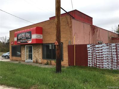 2101 Saginaw St, Flint, MI 48503 - MLS#: 21378640