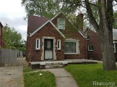 14524 Coyle St, Detroit, MI 48227 - MLS#: 21379911