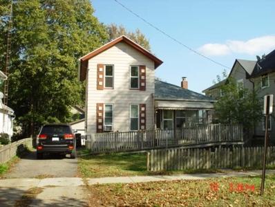201 N Pleasant St, Jackson, MI 49202 - MLS#: 21380188