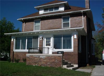 240 Orchard Lake Rd, Pontiac, MI 48341 - MLS#: 21381836