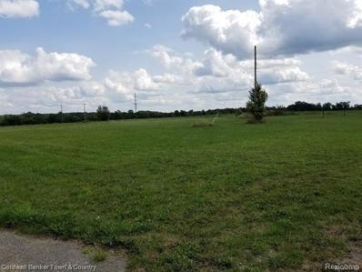 2045 Bradley Rd, Webberville, MI 48892 - MLS#: 21382968