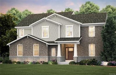 1105 Prescott Dr, Rochester Hills, MI 48309 - MLS#: 21388340