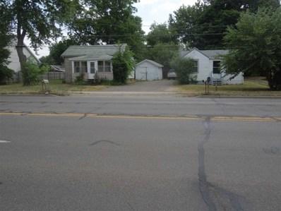 Laurence Ave, Jackson, MI 49201 - MLS#: 21388834