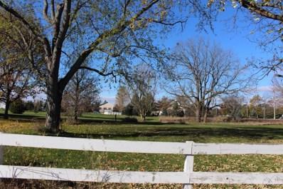 Wolf Lake Rd, Grass Lake, MI 49240 - MLS#: 21388837