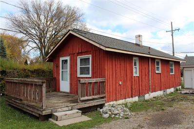1007 Charest Ave, Waterford, MI 48327 - MLS#: 21389239