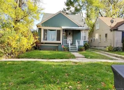 19018 Woodbine St, Detroit, MI 48219 - MLS#: 21389819