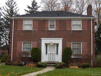 13994 N Archdale St N, Detroit, MI 48227 - MLS#: 21390878