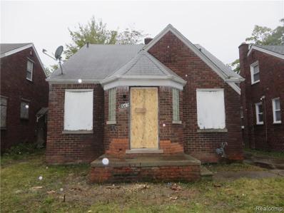 18645 Joann St, Detroit, MI 48205 - MLS#: 21392075