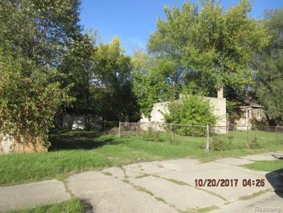 7163 Iowa, Hamtramck, MI 48212 - MLS#: 21392589