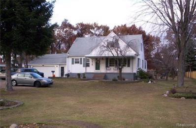3419 E 13 Mile Rd, Warren, MI 48092 - MLS#: 21392787