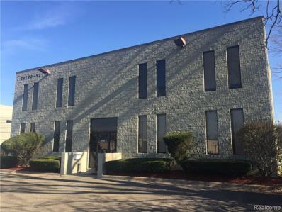 24780 Hathaway St UNIT 201, Farmington Hills, MI 48335 - MLS#: 21392975