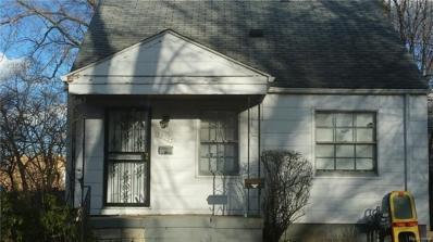 20052 Pelkey, Detroit, MI 48205 - MLS#: 21393707