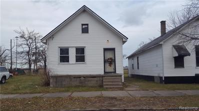 2824 Williams St, Detroit, MI 48216 - MLS#: 21395041