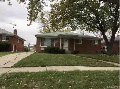 24921 Warrington Ave, Eastpointe, MI 48021 - MLS#: 21395278